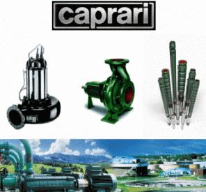 Productos Caprari